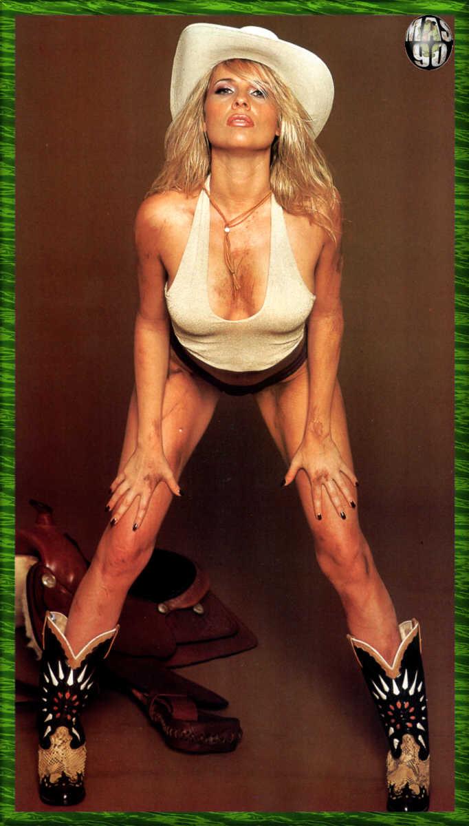 Bette Midler Naked Photo